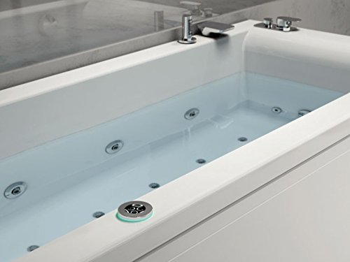 Vasca Da Bagno Jacuzzi Aira : Vasca idromassaggio rettangolare mambo pool grandform
