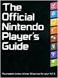 img - for Official Nintendo Players Guide book / textbook / text book