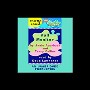 Spongebob Squarepants Chapter Book 3 Audiobook