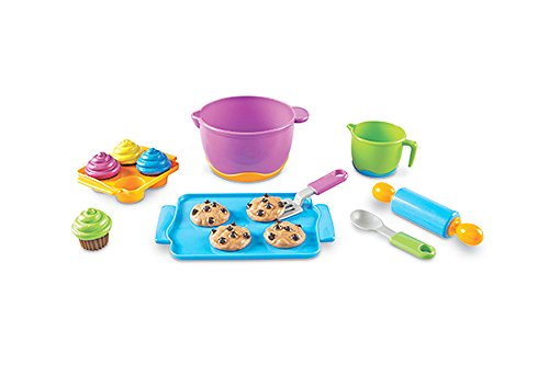 Games Kids - Learning Resources New Sprouts Bake it! Toys Ne