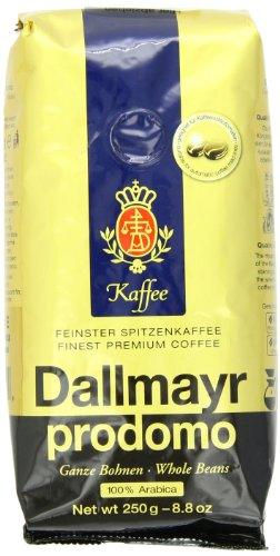 dallmayr-gourmet-coffee-prodomo-whole-bean-88-ounce-vacuum-pack