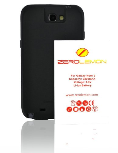 Galaxy Note 8 Battery Charger Case, Zero…