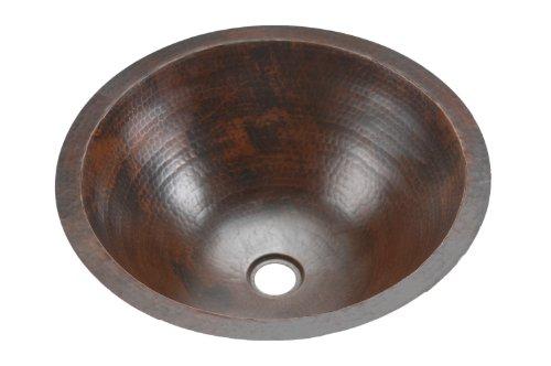 17 inch pedestal sink - 3