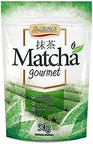 Matcha Gourmet Grings 30g