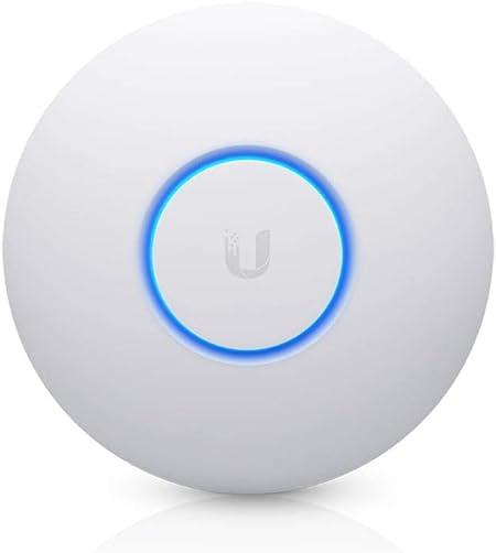 Ubiquiti Spain UAP-NANOHD-5 - Access Point 4x4 MU-MIMO, WiFi AC, 1733 Mbit/s + 300, Paquete de 5, Blanco