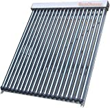 Sunchaser 20-tube Solar Hot Water Heater/collector Vacuum Tube