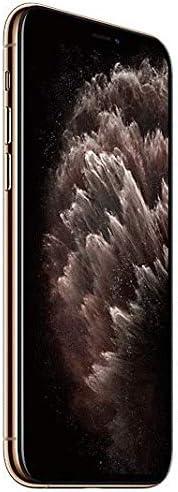 Apple iPhone 11 Pro, 512GB, Unlocked - Gold (Renewed)