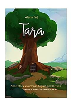 Tara: Short stories written in English and Russian by [Conti, Francesca]
