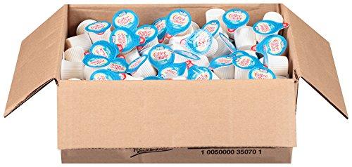 050000350704 - NESTLE COFFEE-MATE Coffee Creamer, French Vanilla, liquid creamer singles, Pack of 180 carousel main 0