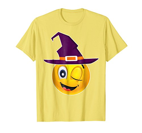 Cute Emoji Face Funny Yellow Group Halloween Costume