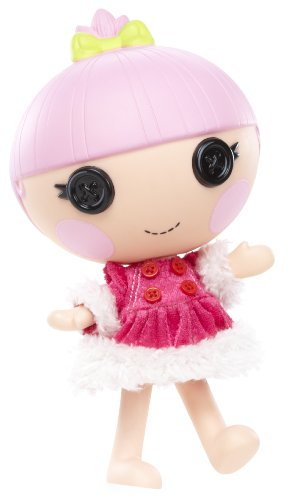 - Lalaloopsy Littles Doll Fashion Pack - Coat