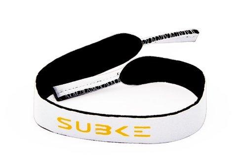 Blanc Pour Souple Soleil Subke De Lunettes 5019 Attache lunettes pIq1nB8