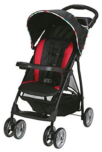 Graco LiteRider LX Lightweight Stroller, Play