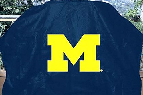 NCAA Michigan Wolverines 59-Inch Grill -