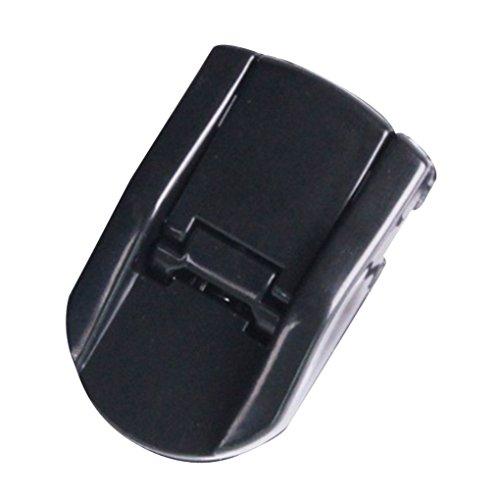 (Xuanhemen Portable Mini Plastic Eyelash Curler Long Lasting for Multi Eye Shapesfor Make Up Beginner Students)