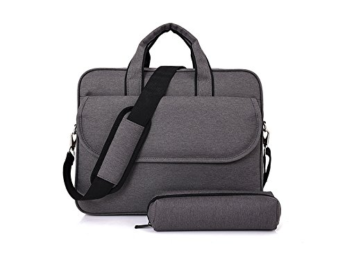 Wesource Outdoor Bags 13 Inch Shockproof Tablet Laptop Bag Handbag Computer Shoulder Bags for Women Good Protecter by Wesource