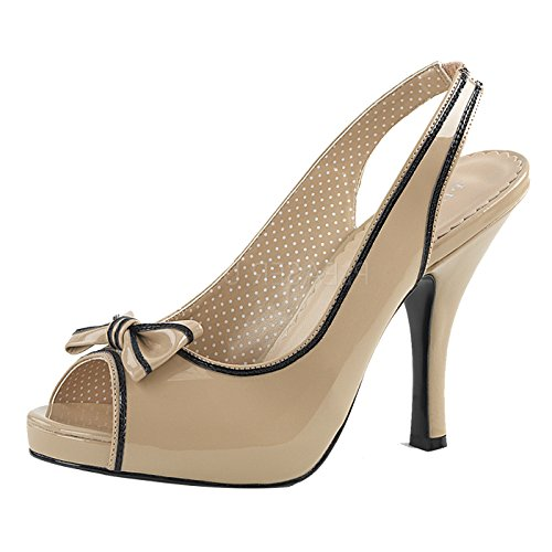 Pleaser Day and Night , Sandales pour femme