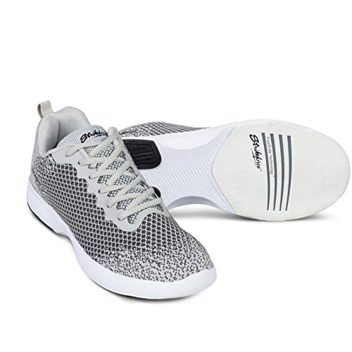 KR Aviator Mens Grey Size 11 ()