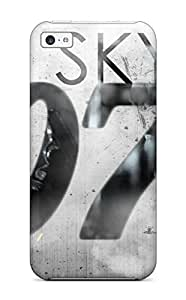 Fashion Design Hard Case Cover/ ZOsHhvD19439EkWJK Protector For Iphone 5c