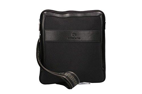 Roncato Af24 Man Bandolier R Pouch Tablet Men Shoulder Flat Black Belt Holder w1qP5xtS
