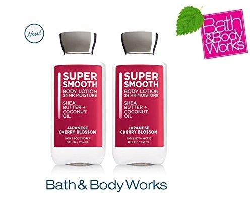 Bath & Body Works Body Lotion, Japanese Cherry Blossom, 8...