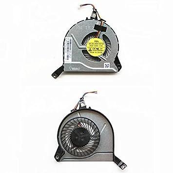 HP Pavilion 15-P Series HP 15-p050nr Laptop CPU Cooling FAN