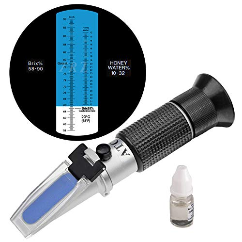Refractometer Honey 10-32% Water