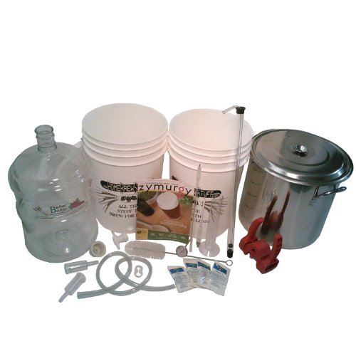 Home-Brew-Stuff-Deluxe-Brewers-Starter-Kit-with-32-Quart-Brew-Pot