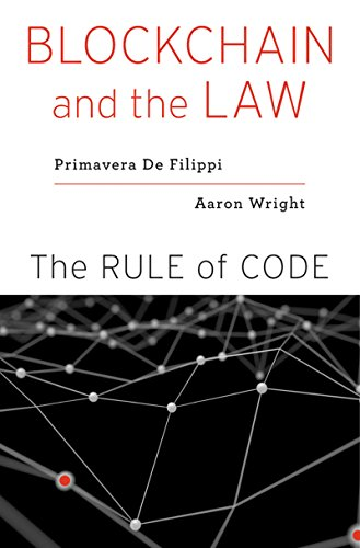 Banking law guide ebook array blockchain and the law the rule of code primavera de filippi de rh amazon fandeluxe Gallery