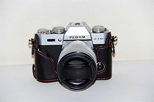 BolinUS Handmade Genuine Leather Fujifilm product image