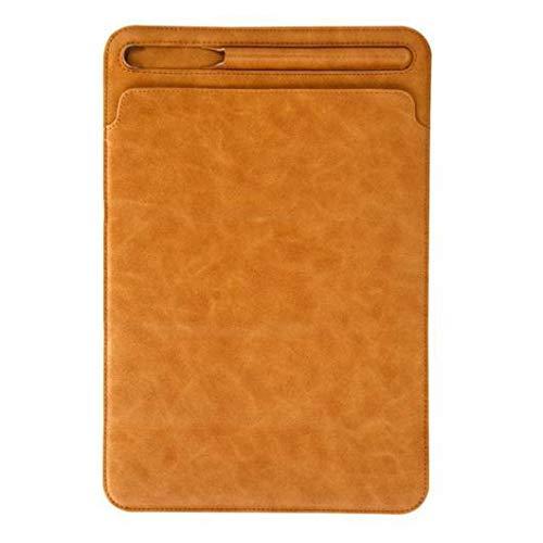 有名な高級ブランド AL ホルダー iPadケース ケース iPad Pro Pro Brown 12.9 保護 カバー ペンシル スロット ホルダー iPad 2018 ケース Brown AL-AA-6348-BR Brown B07L679NNG, 工具のプロショップ「ふどう」:3b15ccd6 --- a0267596.xsph.ru