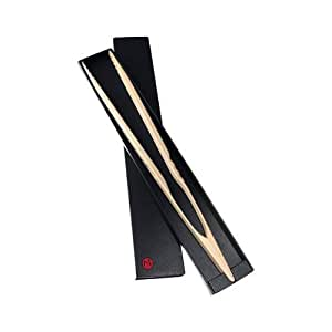 zetzsche–Barbacoa Alicates 3unidades–60+ 46+ 30cm haya en del paquete de regalo