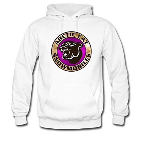 Soothing Men's and Women's Unisex Custom vintage arctic cat snowmobiles Classic Hoodie 41FMkuYaoVL