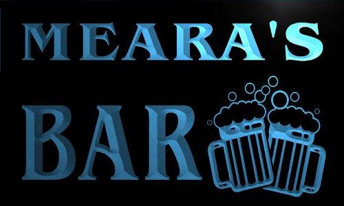 Möbel & Wohnaccessoires w040812-b MEARA Name Home Bar Pub Beer Mugs Cheers Neon Light Sign Barlicht Neonlicht Lichtwerbung Leuchtschilder