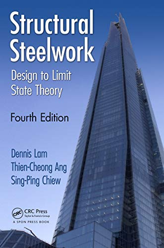 (Structural Steelwork: Design to Limit State Theory, Fourth Edition)