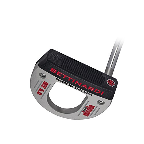 Bettinardi Golf 2018-2019 Inovai 5.0 Right Hand Putter, - Putter Shafted 34 Heel Inch