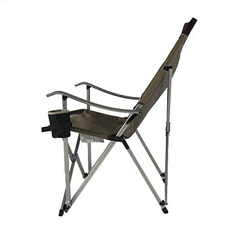 Onway Aluminum Portable Folding Premium Sling Relax Chair