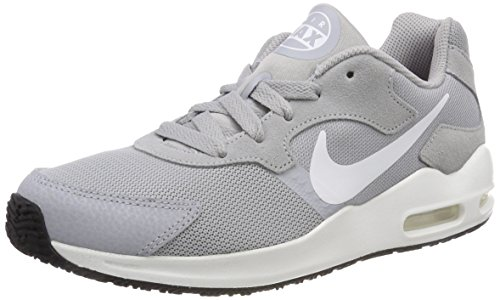 Grey Gymnastics NIKE Guile Air Wolf Grey White 001 Max Men's Shoes wx8PIOq