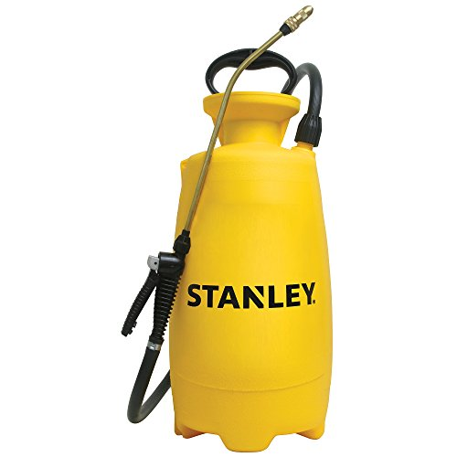 Stanley Lawn and Garden Deluxe Poly 2-Gallon Sprayer 72020