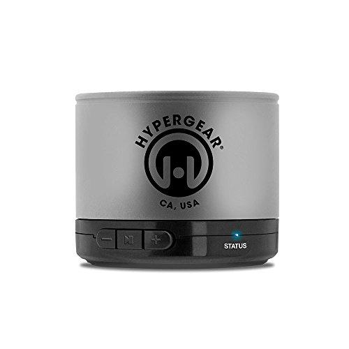 HyperGear Bluetooth Wireless Speaker Smartphones