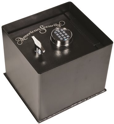 AMSEC B1500 In-Floor Safe Safe by AMSEC