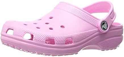 Crocs unisex kids' classic clogs at AED 79