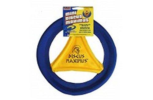 PetSport Mini Discus Maximus Flying Disk