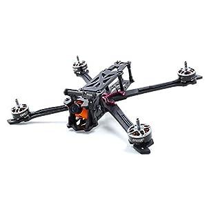 GEPRC GEP-Mark2-6 Frame FPV Rcing Quadcopter Carbon Fiber Frame Freestyle