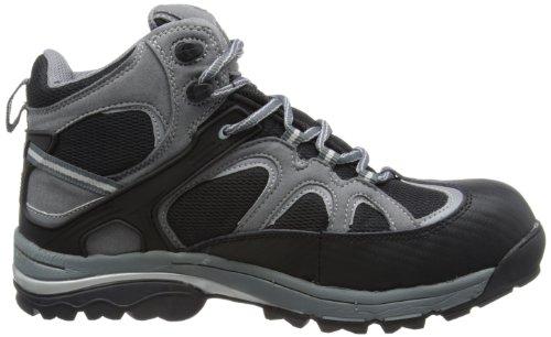 JCB  Trakmid/GB, Bottes Chukka homme - gris - gris/noir,