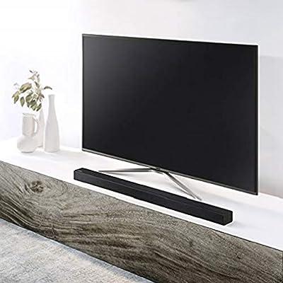Samsung HW-K450/ZF Barra de Sonido inalámbrica con 300W de Potencia y Sonido Envolvente, Negro: Amazon.es: Electrónica