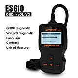 Scan Tool For Eobd Obd2s Review and Comparison