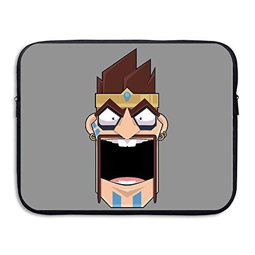 Custom New Design Draven Day Anti-shock Notebook Carrying Cover Bag 15 - Affleck Ben Sunglasses