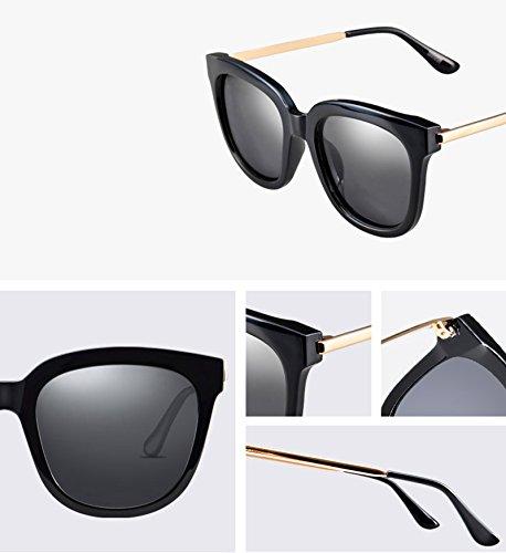 Polarized Lens Anti Glare Drive Gray Lunettes UV Femme Anti soleil Lunettes de xwf8zqPY
