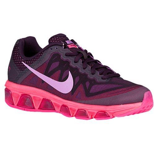 Nike Air Max Tailwind 7 Sz 10.5 Womens Running Shoes Purp...